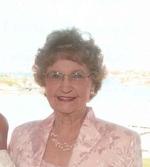 Betty Jean Carlson (Kenworthy)