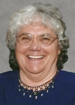 Luella Knutson