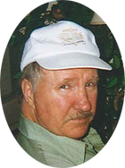 Jon Freeburg