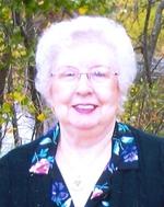Mary  Ream