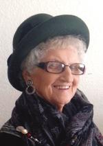 Majel June  Johnson