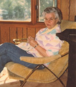Doris Lohse