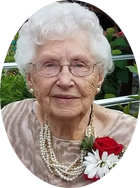 Evelyn Holmberg