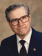 Ralph William  Yeager